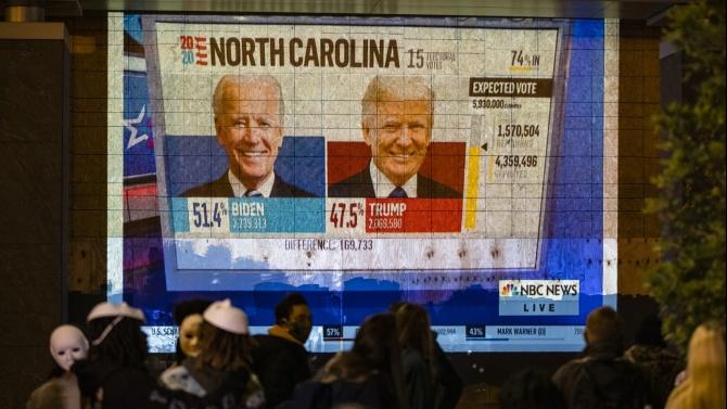 Изборен служител в щата Мисури може да е заразил с COVID-19 близо 2000 гласоподаватели