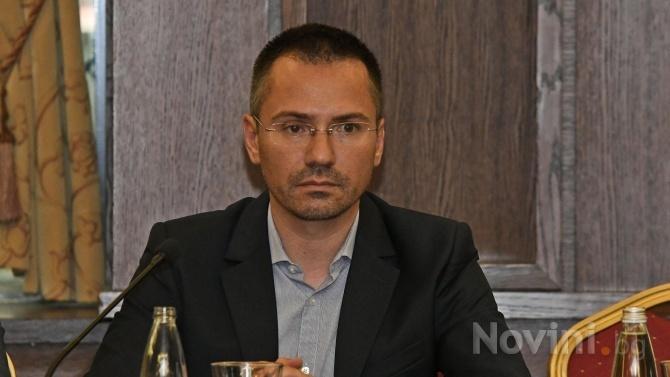 Джамбазки скочи на Радан Кънев заради Северна Македония