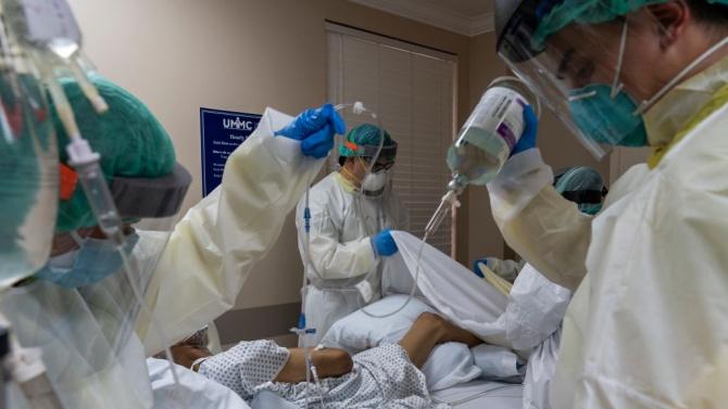 Дете почина от перитонит – не го приели за лечение, защото не било с COVID-19