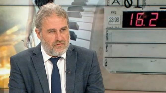 Борисов предложил на Банов експериментално тестване на хората по културните събития