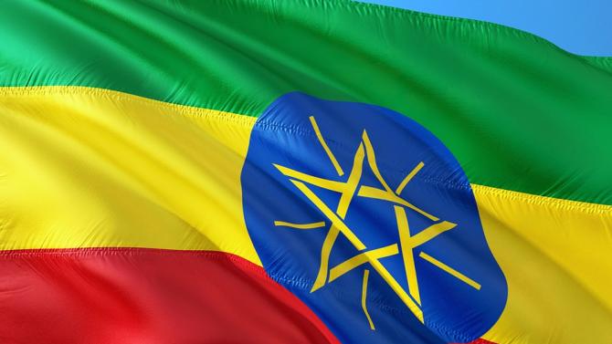 Етиопските ВВС нанесоха удари по складове за оръжие в северния щат Тигре