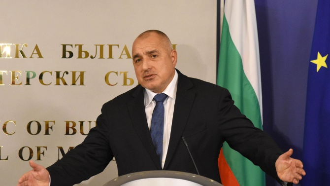 Борисов поздрави Джо Байдън и Камала Харис за изборната победа