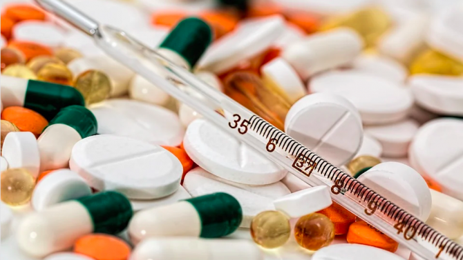 Задава ли се дефицит на лекарства в пандемията?