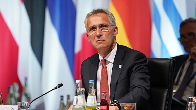 НАТО: Дори и най-големите страни не могат да се справят с днешните световни предизвикателства