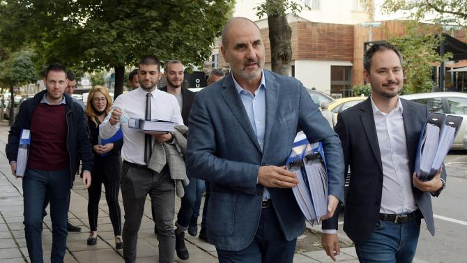 Партията на Цветанов ще разкрие нередности в община Гурково