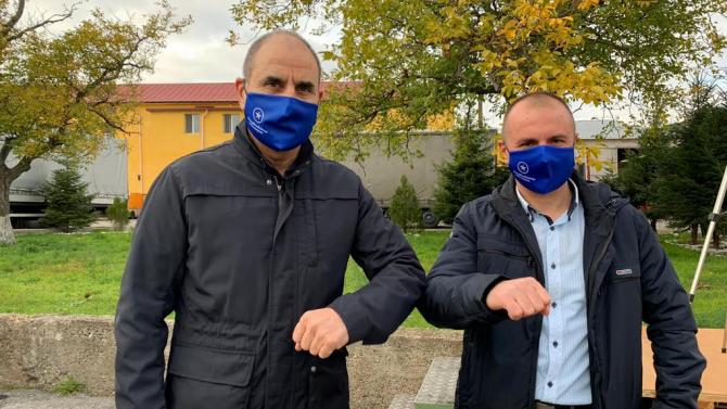 Цветанов: Кмет-дерибей убива бизнеса в разгара на коронакризата, а Борисов нехае