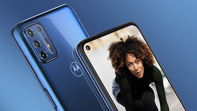 Motorola moto g9 plus - смартфонът с най-добри технически спецификации сред устройствата до 399 лв.