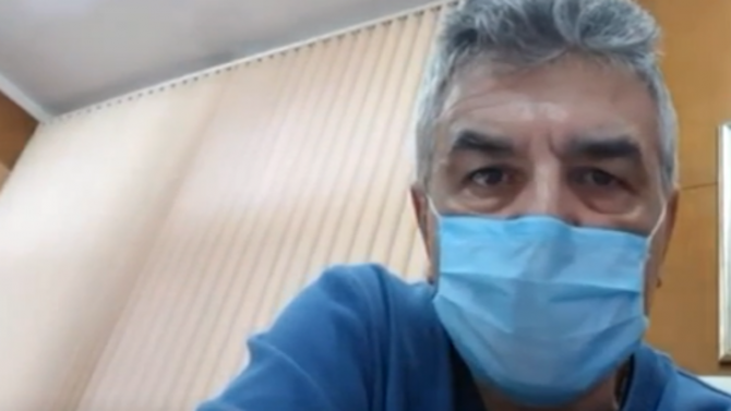 Директор на болница: Легла имаме, персонал нямаме
