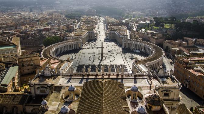 Папа Франциск обеща да изкорени сексуалните посегателства от църквата