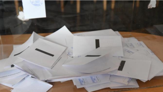 """""""Барометър"""": Ако изборите бяха днес - 4 партии влизат в парламента, ГЕРБ водят убедително на БСП"""