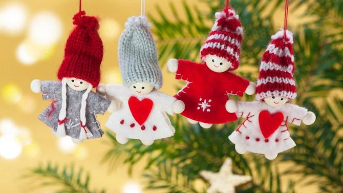 Светлини и коледни елхи ще огреят Стара Загора за Рождество Христово