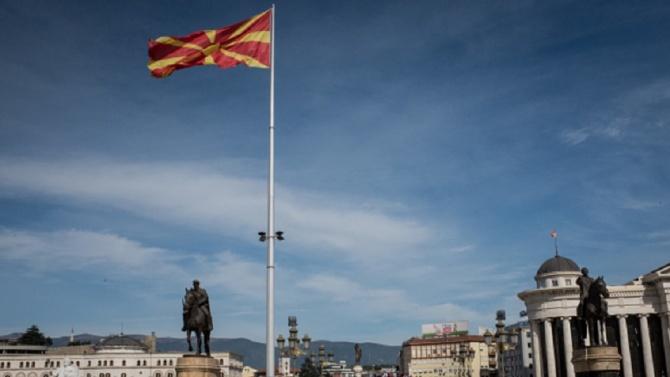 Соломон Паси: Мястото на Македония е в ЕС, а не на изток от Черно море