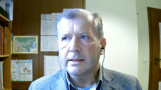 Адвокат Екимджиев коментира напомня ли COVID-19 на Чернобил