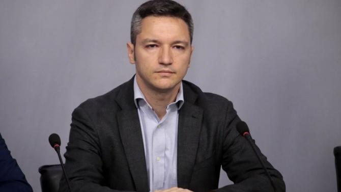 БСП поиска изслушване на Бойко Борисов за разговорите със Северна Македония