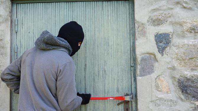 Сигнал за извършен грабеж в къща в Дупница е постъпил