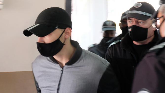 """Районен съд – Дупница наложи мярка за неотклонение """"подписка"""" спрямо"""