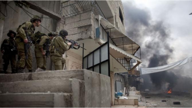 Израелски тайни агенти са ликвидирали лидер на Ал Кайда в Иран