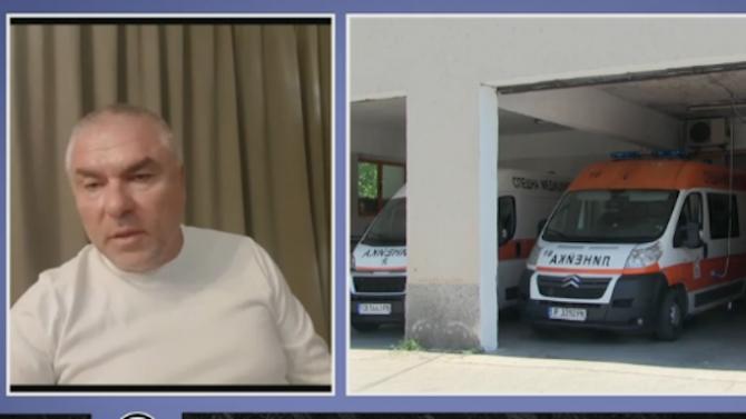 Веселин Марешки: Презапасяването с лекарства е абсолютно ненужно