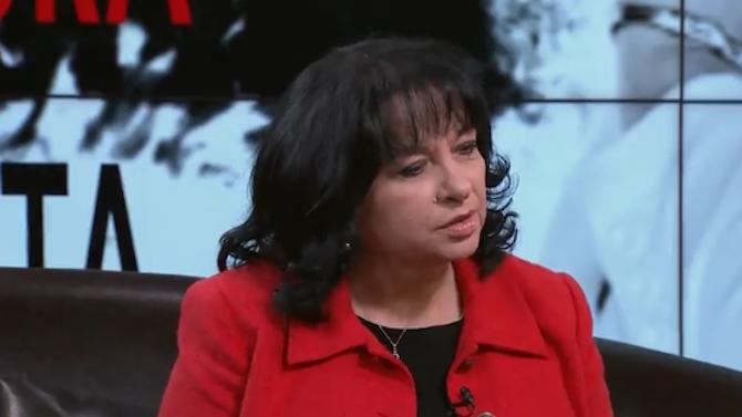 Теменужка Петкова:  Преходът към безкарбонова енергетика трябва да бъде направен плавно и справедливо