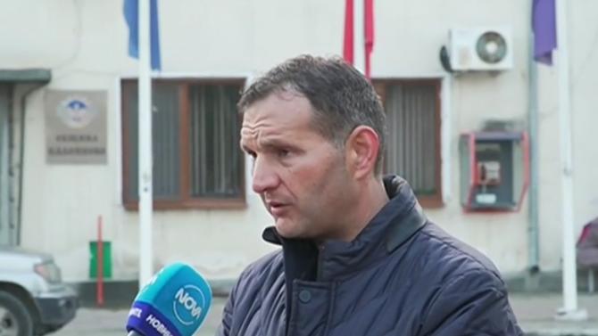 Проговори кметът на Калояново, заловен да шофира след употреба на кокаин