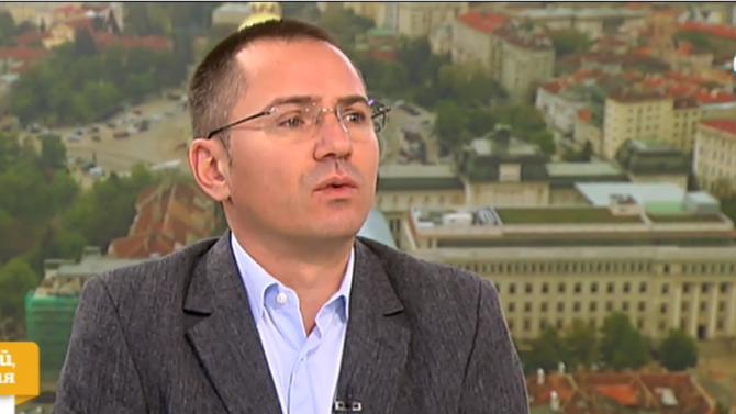 Джамбазки стана доброволец в COVID-отделение: Видях на кислородно дишане лидери на протеста, които горяха маски