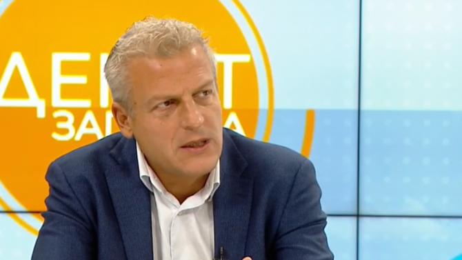 Петър Москов: Не може да има нов национален локдаун
