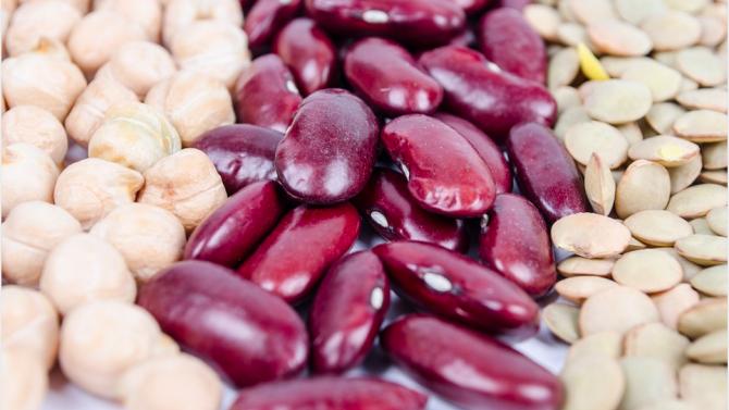 Бобовите храни намаляват риска от ранна смърт