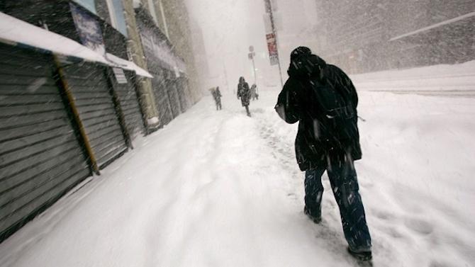 НИМХ очаква да завали сняг през следващата седмица