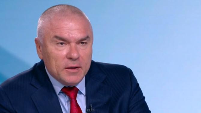 Веселин Марешки: Предлагам обединение с Македония, а Заев да е вицепремиер