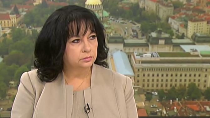 Теменужка Петкова: Надяваме се на това скоро да има ваксина
