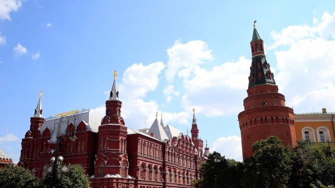 """Русия лесно ще преживее """"загубата"""" на Молдова"""
