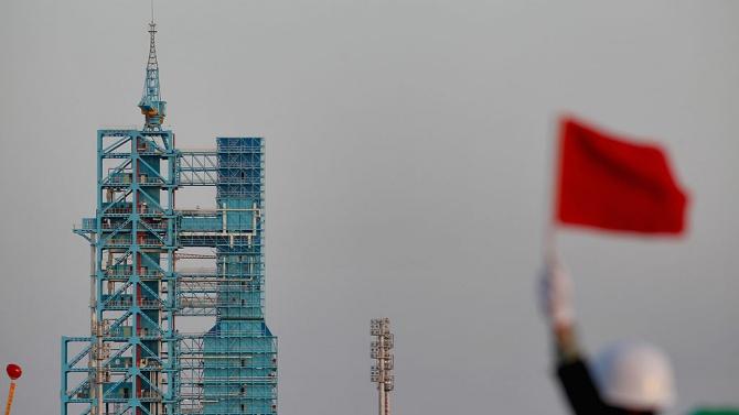 Китай планира да изстреля апарат към Луната в края на месеца