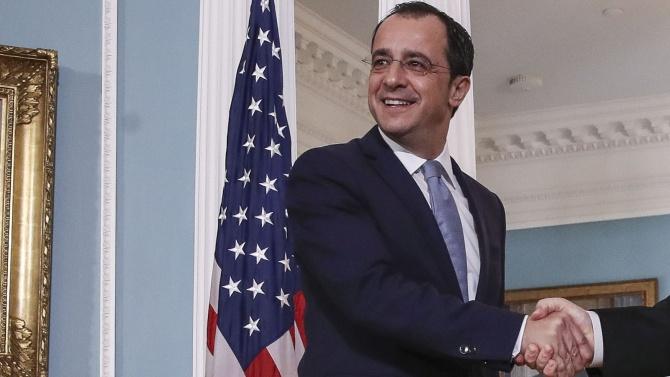Кипър: Ердоган иска да направи подарък на турците за наша сметка