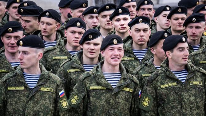 Русия ще гради военна база в Судан
