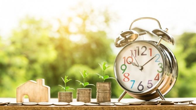 Доходите на българите нарастват с 2,2%, сочат данните на НСИ