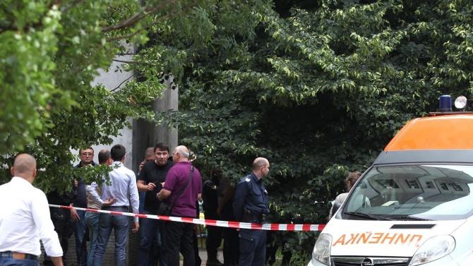 54-годишен шофьор вкара 10-годишно дете в болница