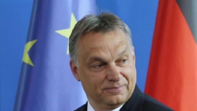 Крайно време е ЕС да разработи клауза за изхвърляне на държави като Полша и Унгария
