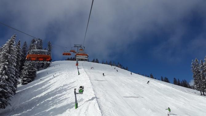 ДДС за ски-съоръженията става 9%