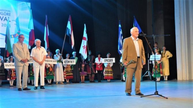 """Кметът на Бургас: Напусна ни бащата на ансамбъл """"Странджа"""" и почетен гражданин на Бургас"""