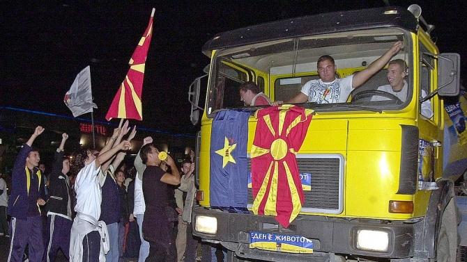 Западните Балкани скочиха на България заради спора със Северна Македония