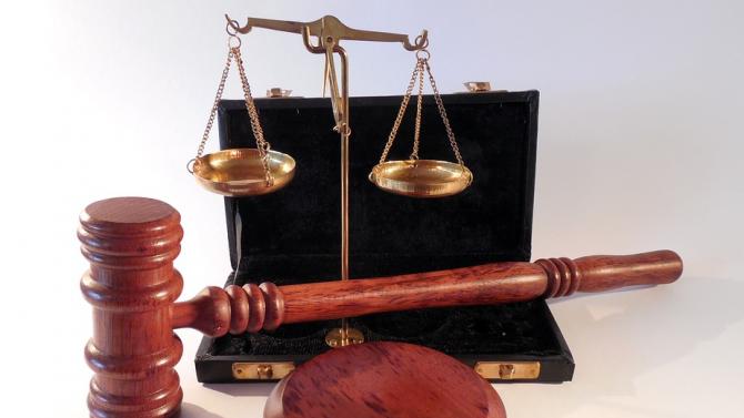 Мъж е предаден на съд за незаконно влизане в чуждо жилище в с. Долно Церовене