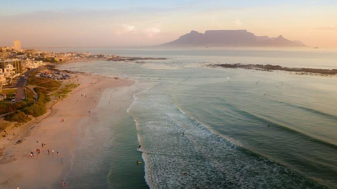 Косатките са виновни за изчезването на големите бели акули край Кейптаун