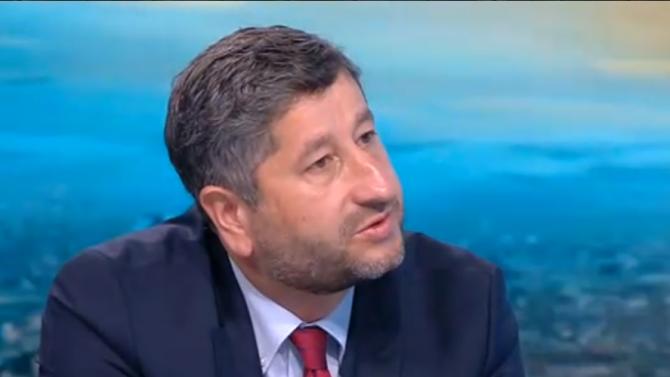 Христо Иванов: Никой не е привърженик на пълното затваряне на страната