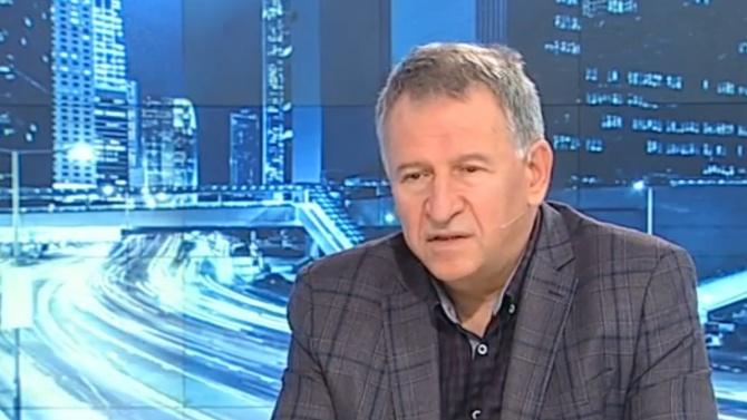 Д-р Стойчо Кацаров: Липсата на здравна реформа се усеща болезнено от всички