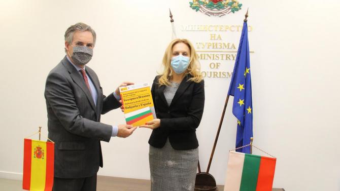 България става все по-привлекателна дестинация за испанците