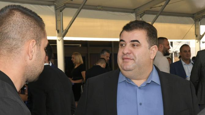 Павел Вълнев: Ще работя активно монополът на ДПС да не продължи