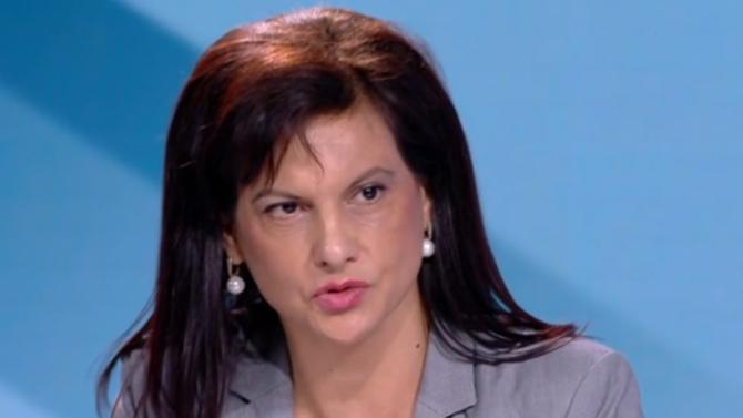 Даниела Дариткова предупреди кога може да очакваме локдаун
