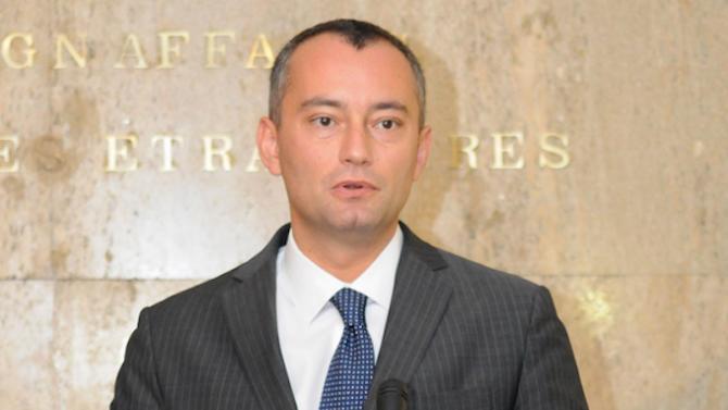 САЩ: Николай Младенов е най-добрият кандидат за специален пратеник на ООН за Либия