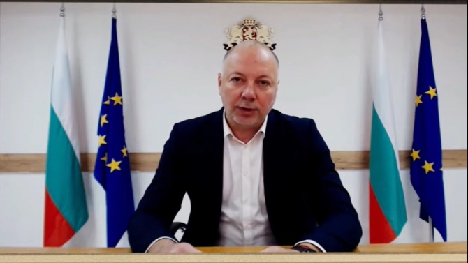 Желязков обясни какво ще се подобри в инфраструктурата