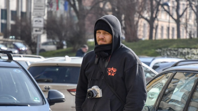 Джок Полфрийман вече няма забрана за напускане на страната